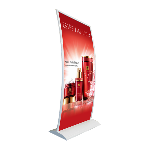Style Tech Architectural Display Units ST-13 Estee Lauder 01